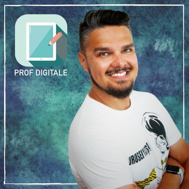 Prof Digitale